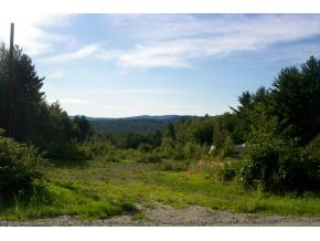 Newport NH Land For Sale